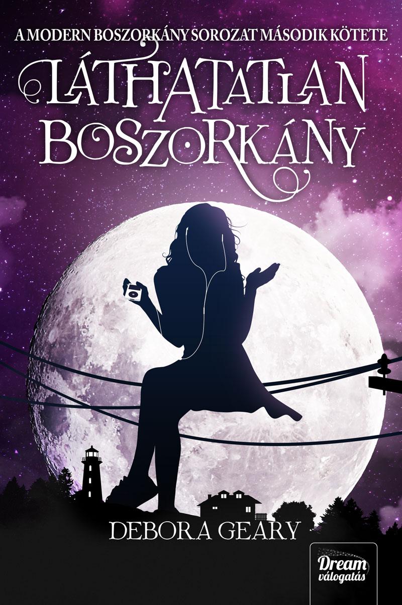 bookcovers - Debora-Geary-Láthatatlan-Boszorkány.jpg