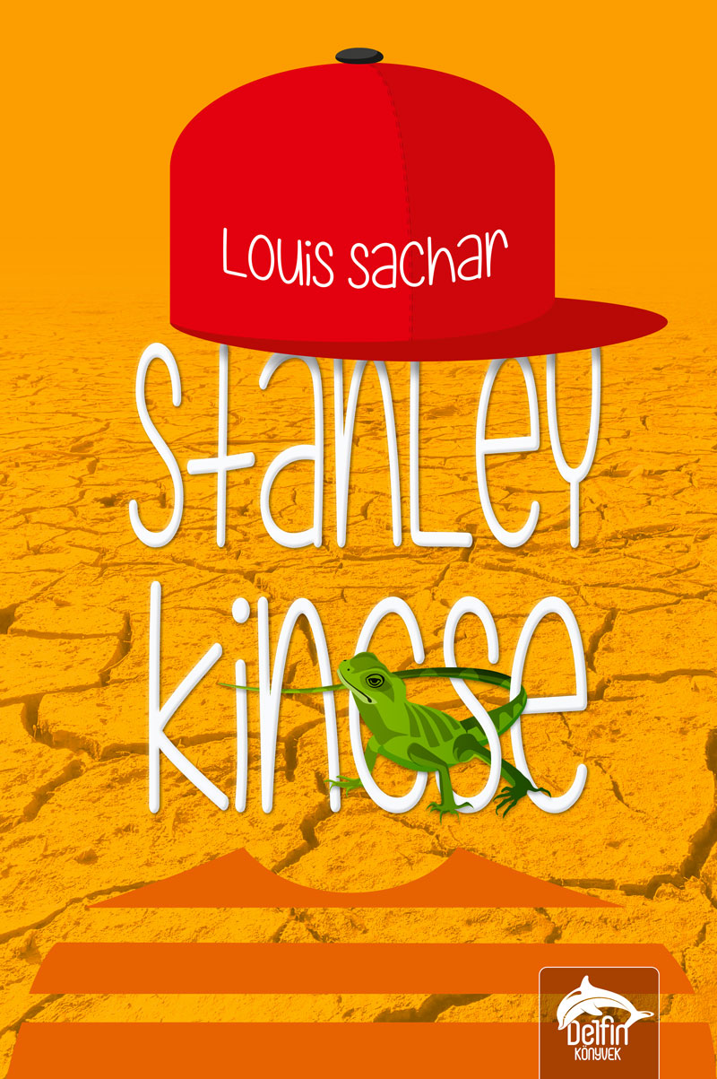 bookcovers - Louis-Sachar-Stanley-Kince.jpg